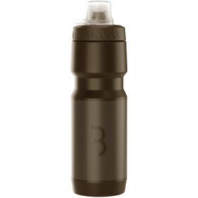 BBB AutoTank Mudcap Autoclose XL Wasserflasche 750ml black